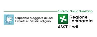 Logo Ospedale Maggiore di Lodi